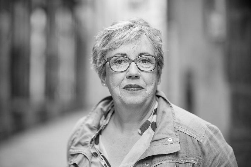 Marie Ange Van Meyel