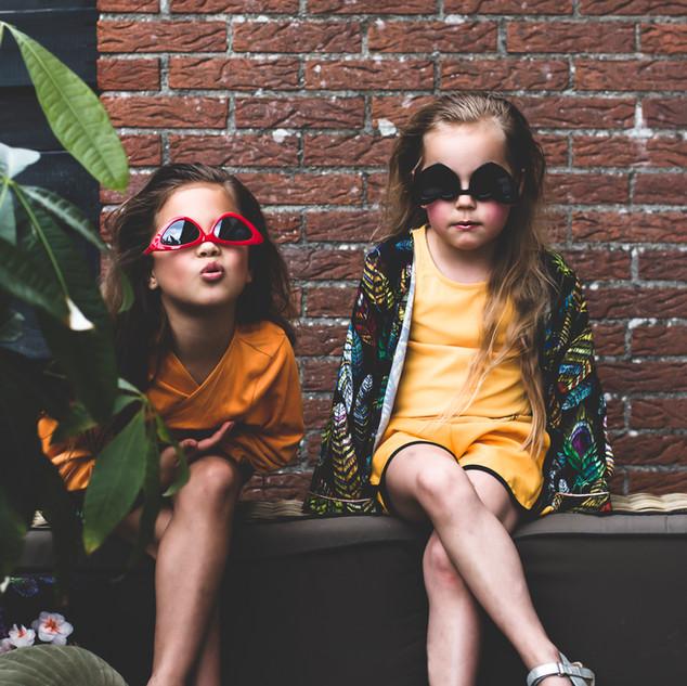 Cool kids