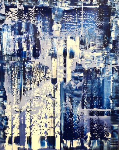 Deep Blue(s)