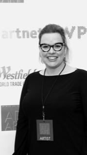 Patricia Heuker of Hoek - Worldoftries
