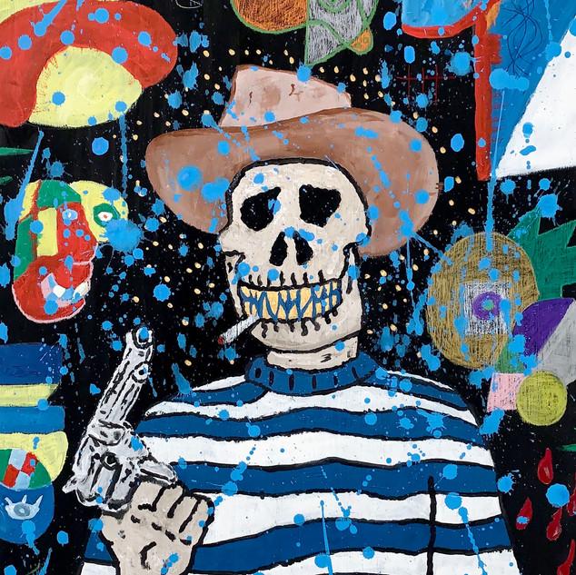 Dead Picasso