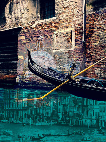 Twice Venice