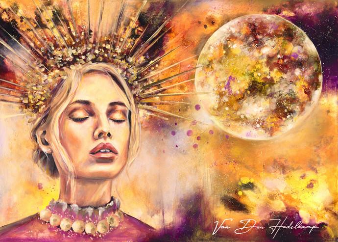 Queen of Hope