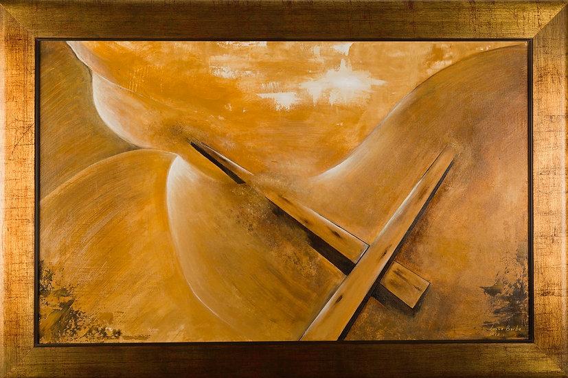 Dunes on the Cross
