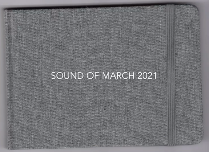 SOUND OF MARCH 2021