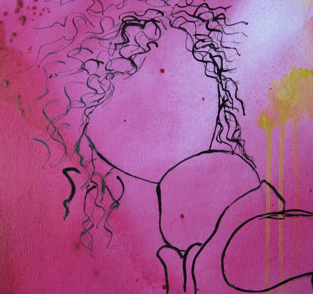 Conoscerci in un abbraccio (serie della Maternità)