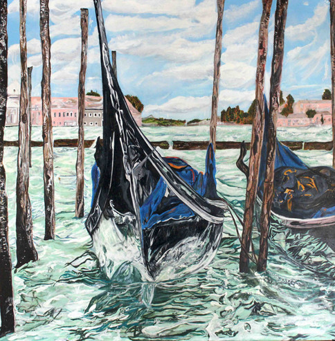 Venice Ways