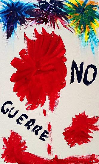 NO guerre