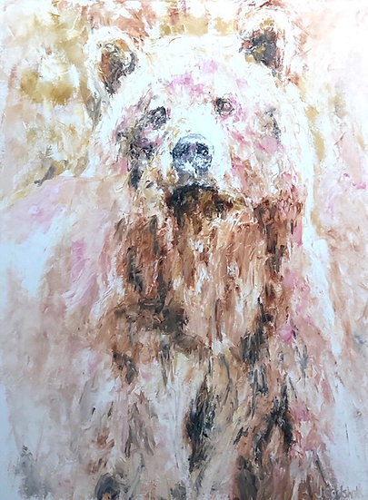Gentle Bear