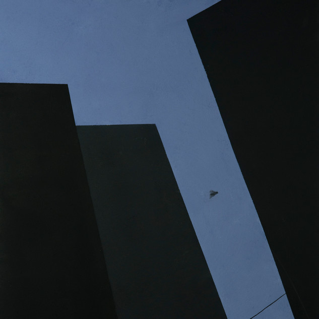 Valley of Buildings