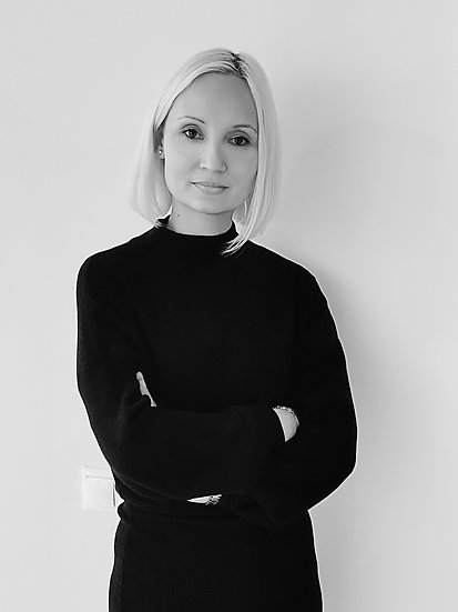 Yuliya Latysheva (Yula)