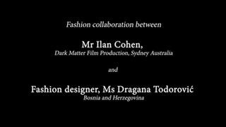 Fashion Collaboration Sydney <> Sarajevo