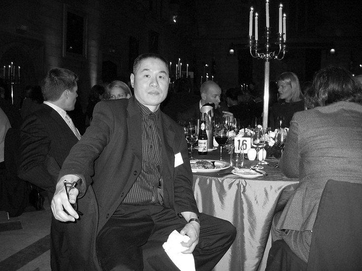 Karl Weiming Lu
