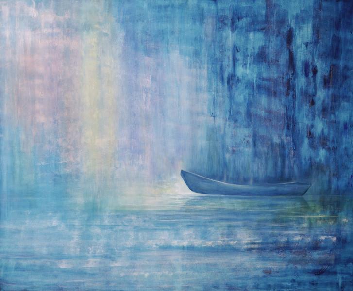 Sailing towards my dreams