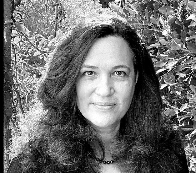Valerie Graniou-Cook