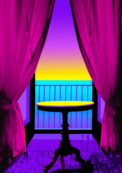 Table Dreamscape