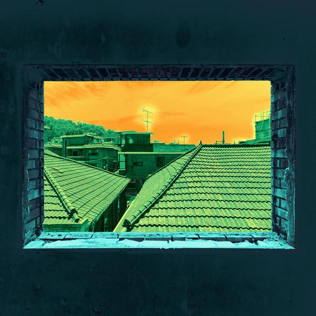 Window (Blue)