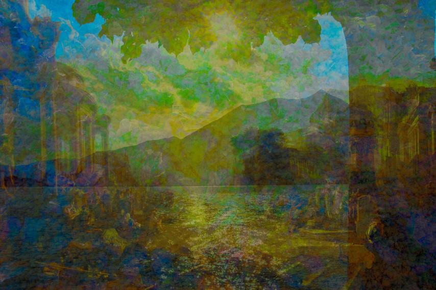Memories of Lake Como