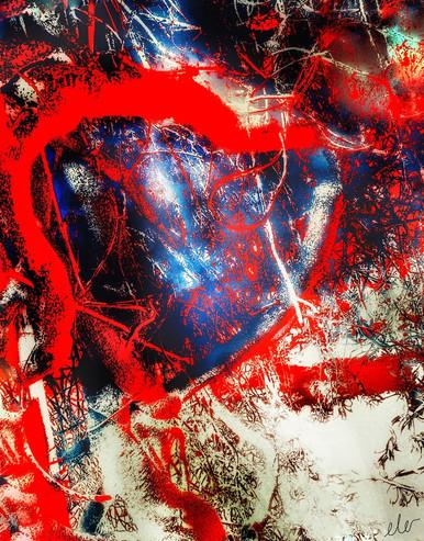 Heart & Soul - One will burn