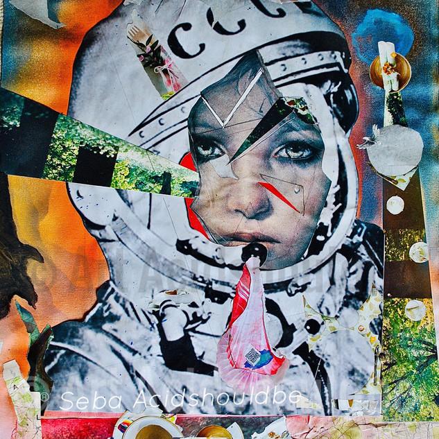 Spacewoman 4.0