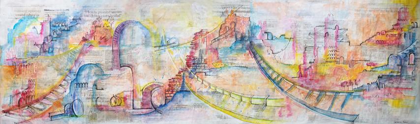 Subconscious Urban Journey