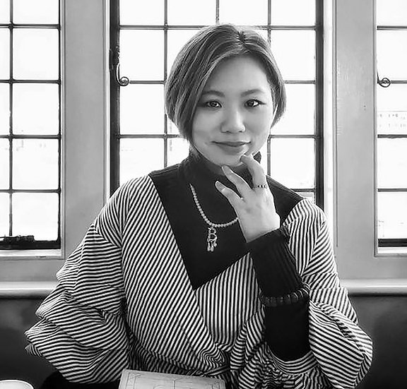 Stella Chang