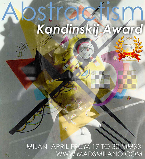 Abstractism Kandinskij Award 2020