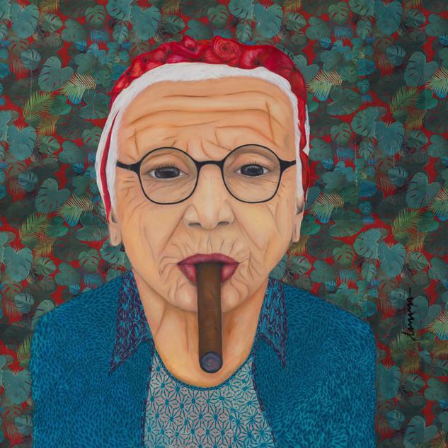 Granny Puretta