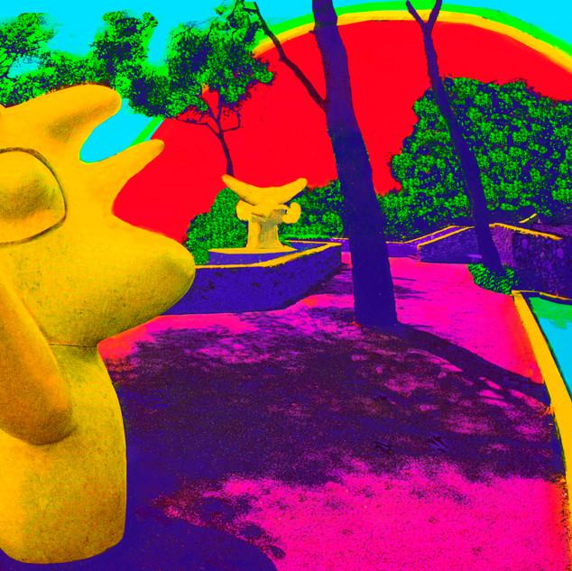 Miro Playground