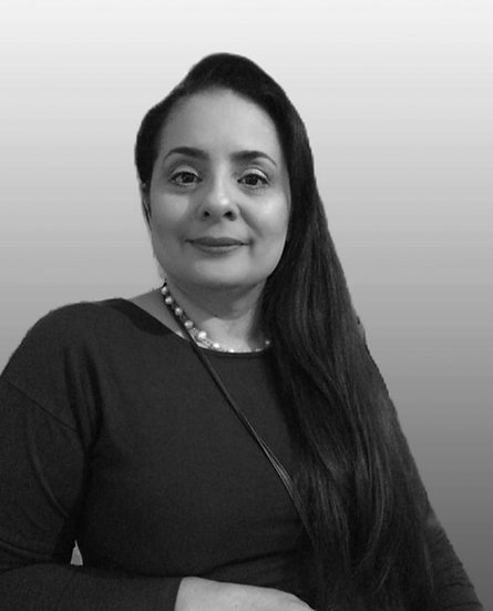 Yolanda Cecilia Valásquez Herrera
