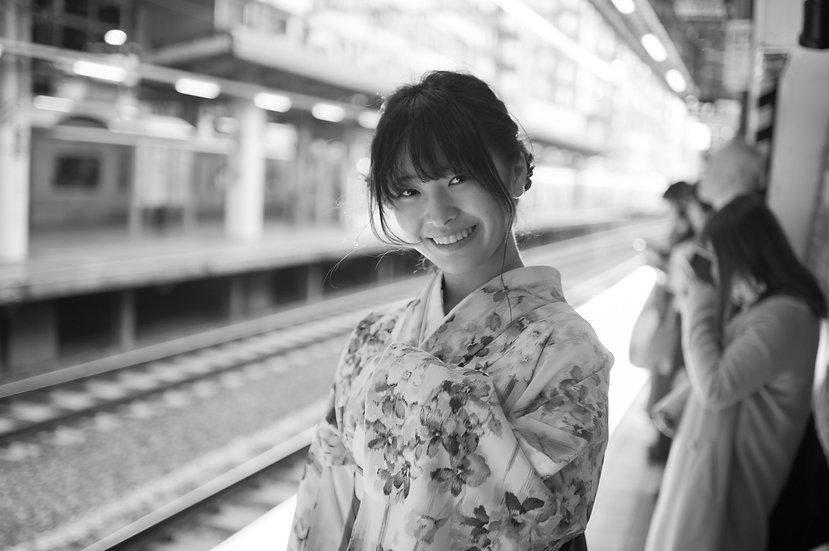 Yuika Asoi