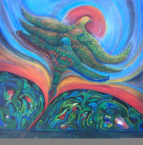 The Phoenix Messengers