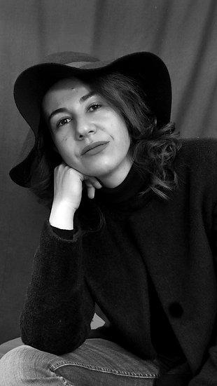 Mouna Rharmili