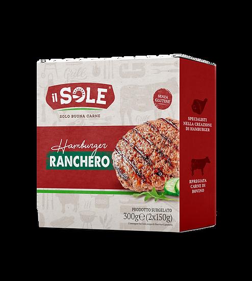Hamburger Ranchero