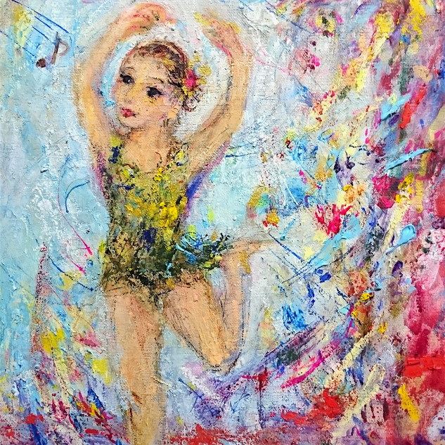 Phoenix and dance