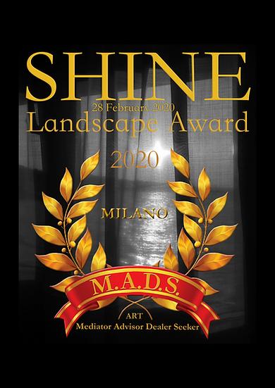 Shine Landscape Award 2020