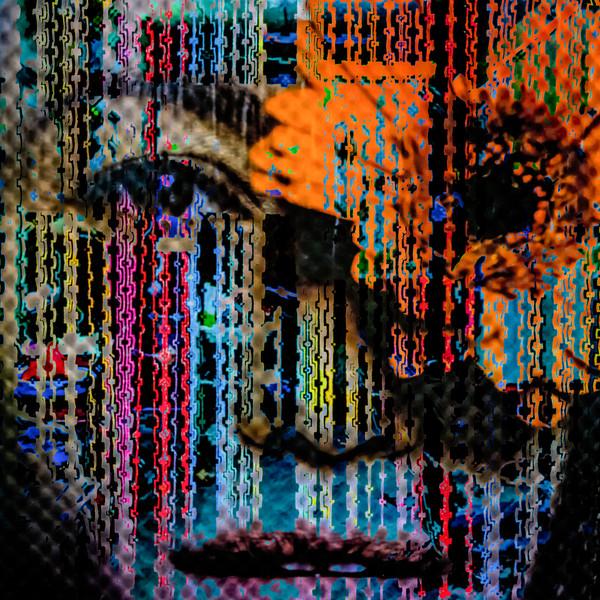 Interference Portrait 3