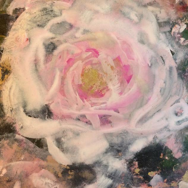 Autumn Roses II