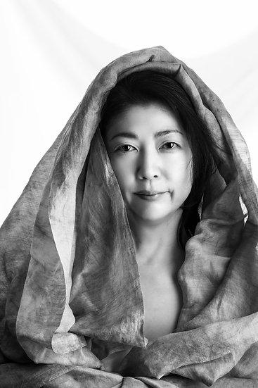 Natsuko Takekoshi