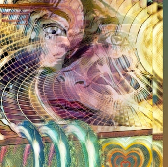 Astronaut XXI – Poetry of Futurist Sound