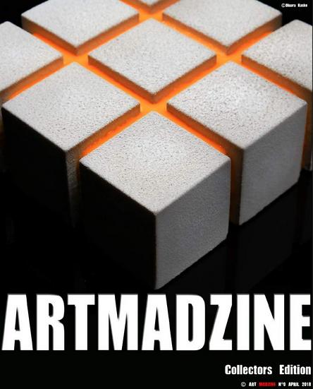 ArtMadZine n.0