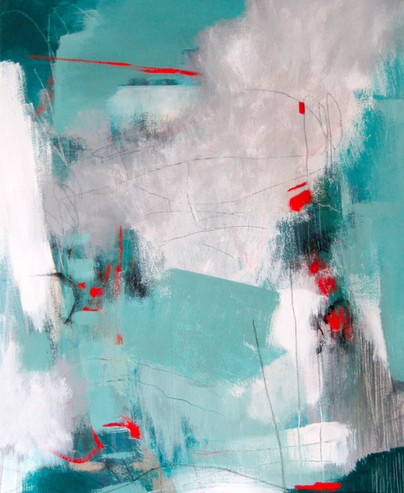 Abstract landscape 23