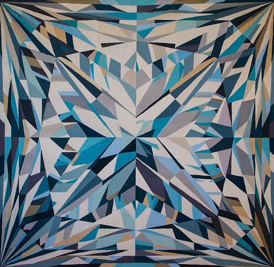 Diamond No 3