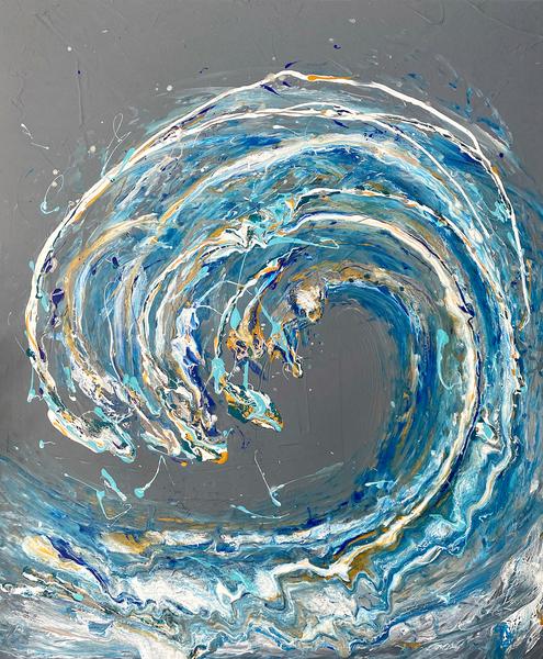 Wave - Dare