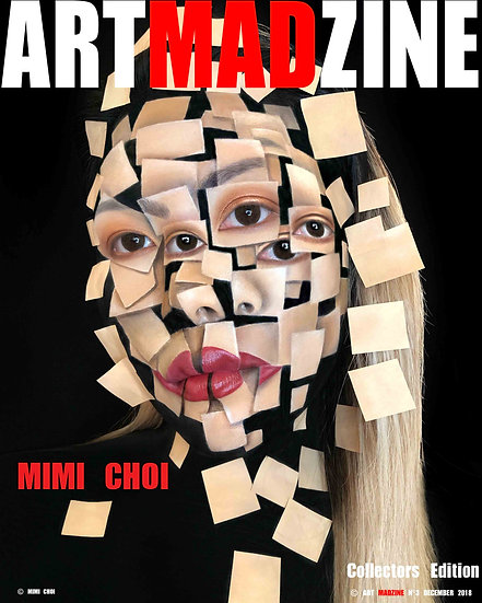 ArtMadZine n.3