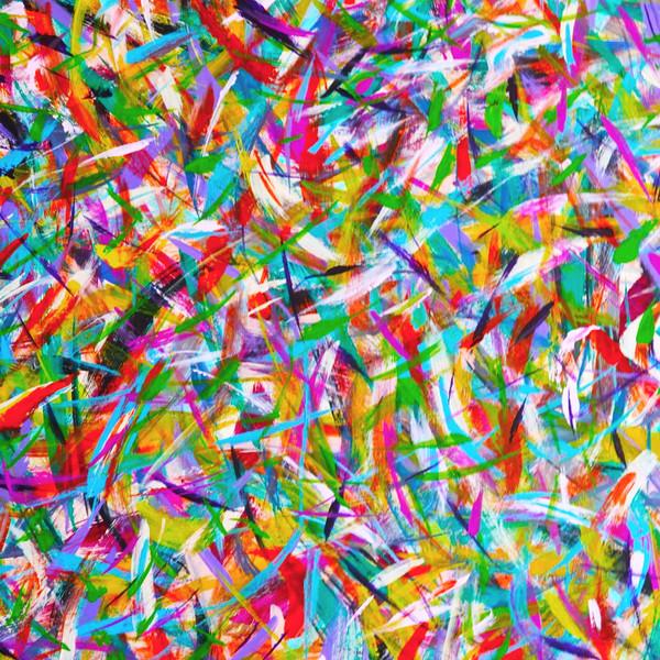 A Symphony of Colors
