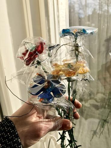 Marry Me! Bouquet