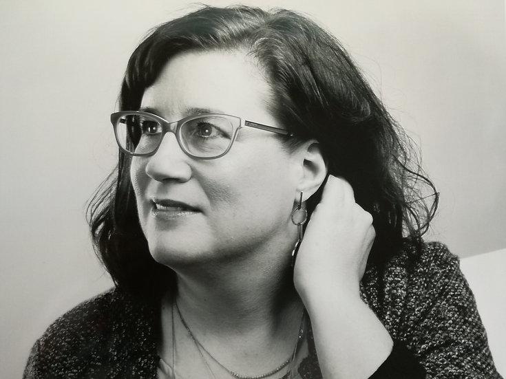 Astrid Hutengs