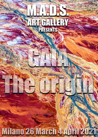 GAIA -The origin-