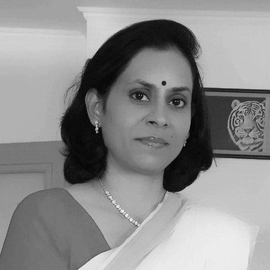 Renuka Sridhar
